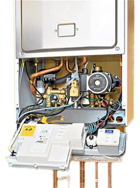 Boiler Problems - Kent Boiler Repair Specialists